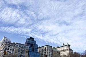 Usa, New York, Manhattan. Union Square by Michele Molinari