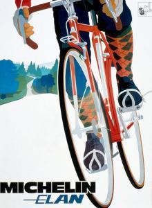Michelin, Elan Bicycle Tire