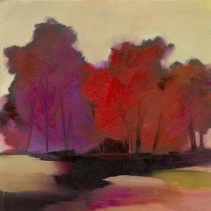 Dark Forest by Michelle Abrams
