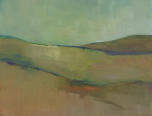 Grand Landscape 1 by Michelle Abrams
