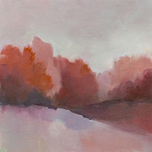 Red Valley by Michelle Abrams
