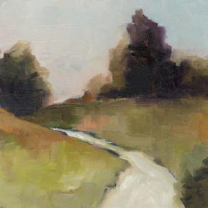 Running Stream by Michelle Abrams