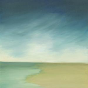 Wispy Sky by Michelle Abrams