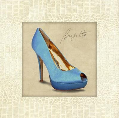 Brigitte by Michelle Clair