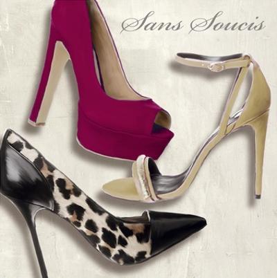 Sans Soucis by Michelle Clair