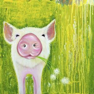 Pig by Michelle Faber