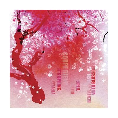 Nature Blossoms Poem