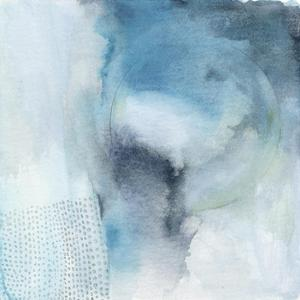 Aqua Movement by Michelle Oppenheimer