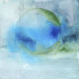 Aqua Sphere by Michelle Oppenheimer