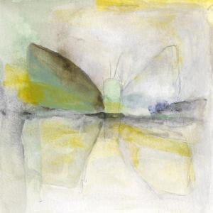 Butterfly I by Michelle Oppenheimer