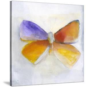 Butterfly IV by Michelle Oppenheimer