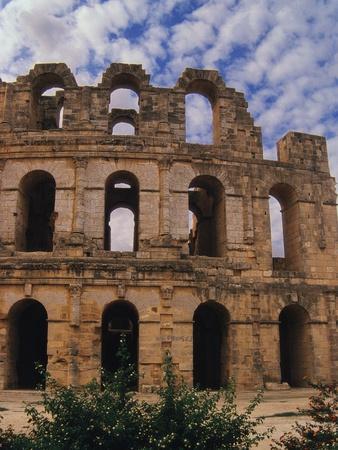 Al Jamm Amphitheatre