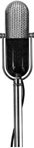 Microphone, 1955