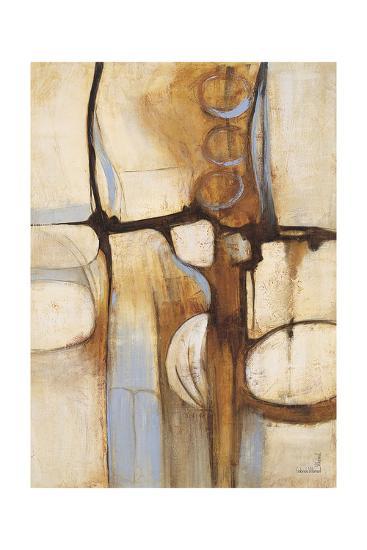Mid Century 2-Gabriela Villarreal-Art Print