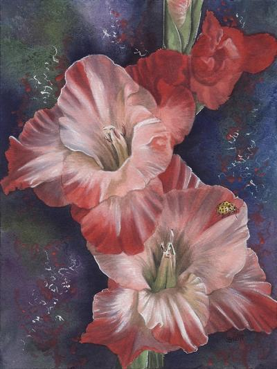 Mid Day-Barbara Keith-Giclee Print