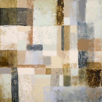 Mid Geometry II-Michael Marcon-Art Print