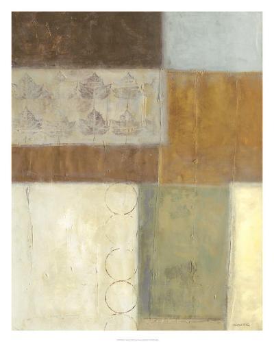 Middle of Autumn-Norman Wyatt Jr^-Giclee Print
