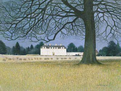 Middleton Park, Oxfordshire-Walter Bell-Currie-Giclee Print