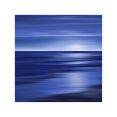 Midnight Blue-Carly Anderson-Giclee Print