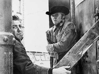 Midnight Cowboy, 1969--Photographic Print