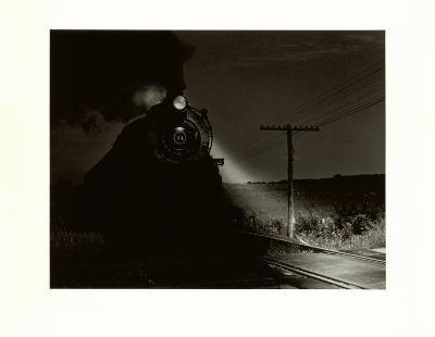 Midnight Express--Art Print