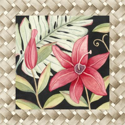 Midnight Garden IV-Megan Meagher-Art Print