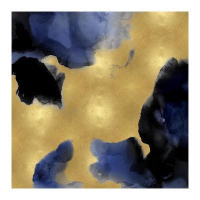 Midnight Gold II-Lauren Mitchell-Giclee Print