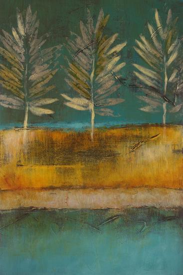 Midnight Island I-Lanie Loreth-Art Print