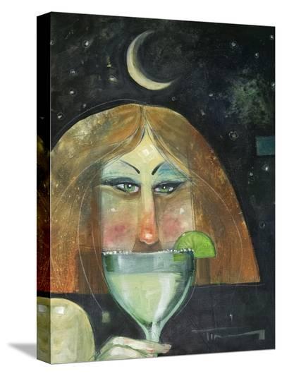 Midnight Margarita-Tim Nyberg-Stretched Canvas Print