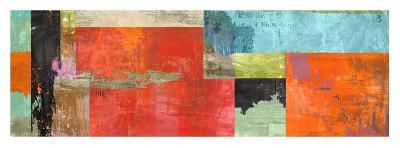 Midnight Moves-Alphonse Baron-Giclee Print