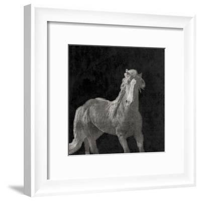 Midnight Run-Marcus Prime-Framed Art Print