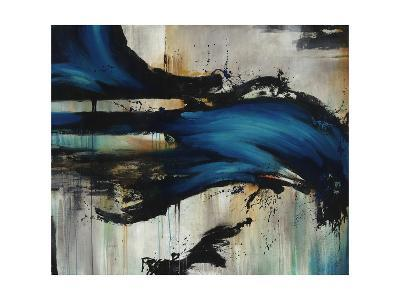 Midnight Splash-Rikki Drotar-Giclee Print