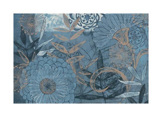 Midnight-Kate Birch-Giclee Print