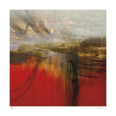 Midnight-Elise Remender-Giclee Print