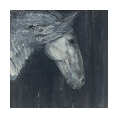 Midnight-Albena Hristova-Art Print