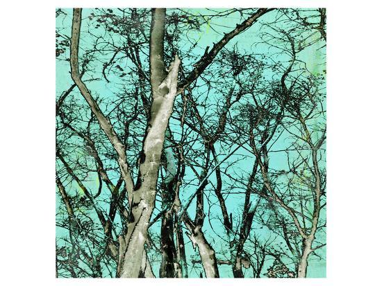 Midori 3--Art Print