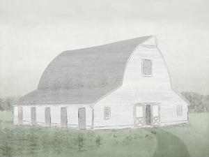 Modern Barn - Tulsa by Midori Greyson