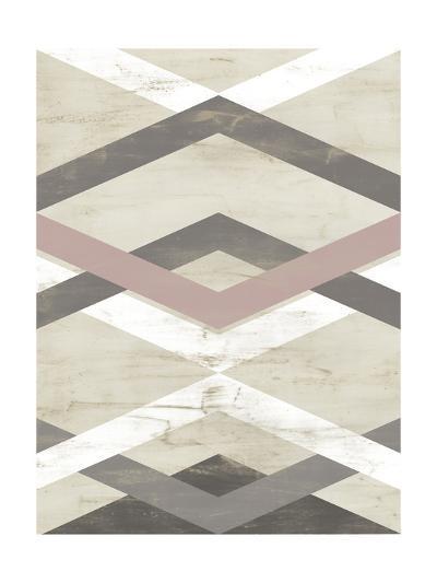 Midpoint I-June Vess-Art Print
