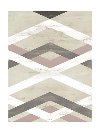 Midpoint IV-June Vess-Art Print