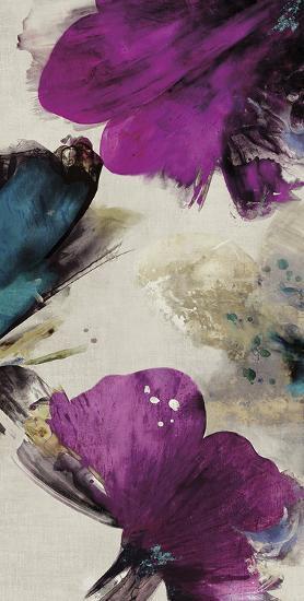 Midsummer Blooms II-Asia Jensen-Art Print