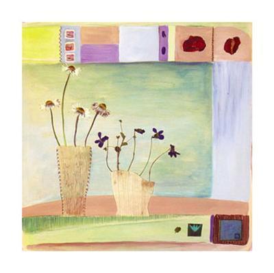 Midsummer Memories I-M^ Patrizia-Art Print