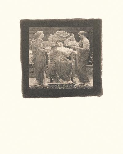 Midsummer-Albert Joseph Moore-Premium Giclee Print