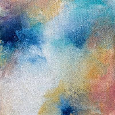 Midsummer-Karen Hale-Art Print