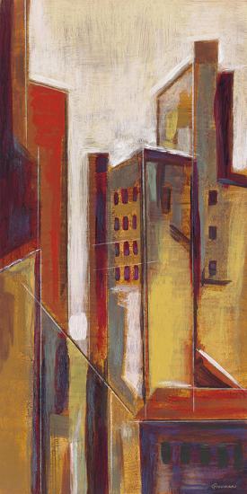 Midtown II-Giovanni-Giclee Print