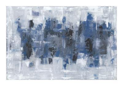 Midtown Moonlight-Emma Bell-Giclee Print