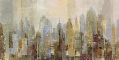 Midtown-Longo-Art Print