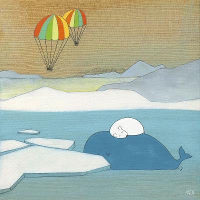 Mighty Dreams-Kristiana P?rn-Art Print