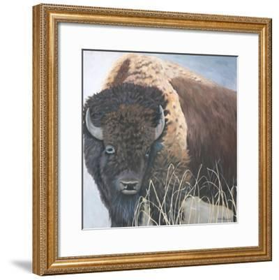 Mighty One-Julie Peterson-Framed Art Print