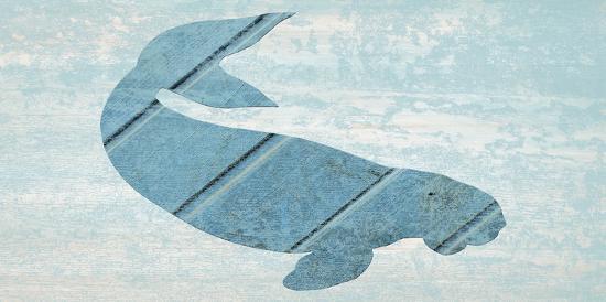 Migration 2-Sheldon Lewis-Art Print