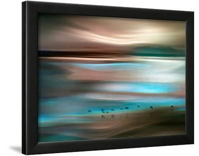Migrations-Ursula Abresch-Framed Photographic Print